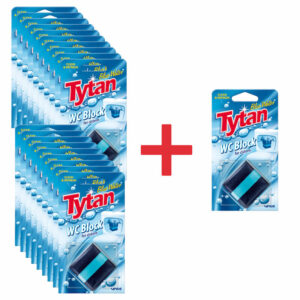 tytan blue water 19+1